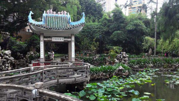 Stone Forrest of Macau 4
